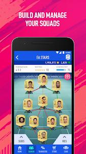 Download EA SPORTS™ FIFA 19 Companion 19.0.1.178906 APK