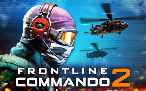 Download FRONTLINE COMMANDO 2 3.0.3 APK