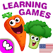 Download FUNNY FOOD 2! Educational Games for Kids Toddlers! 1.4.0.30 APK