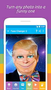 Download Face Changer 2 7.3 APK