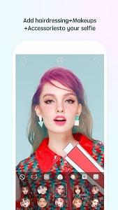 Download FaceU - Cute stickers camera 3.7.5 APK
