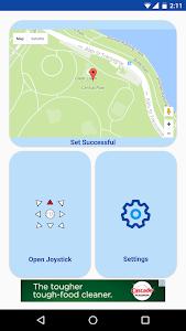 Download Fake GPS with Joystick 3.0.0 APK