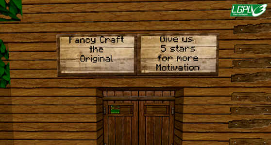 Download Fancy Craft 2 150093.1007 APK