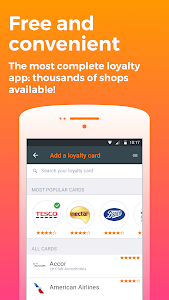 Download FidMe Loyalty Cards & Deals at Grocery Supermarket  APK