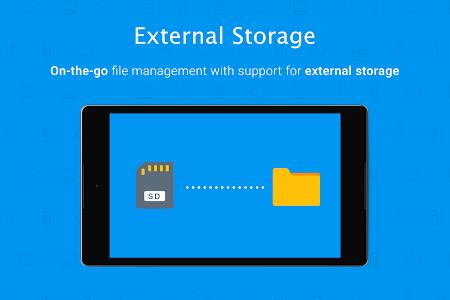 Download File Manager File Explorer 1.12.17 APK