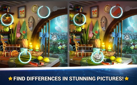 Download Find the Difference Rooms – Spot Differences 2.1.1 APK