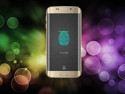 Download Fingerprint Lock screen fingerprint_lockscreen4 APK