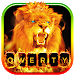 Download Fire Lion Animated Keyboard 2.15 APK
