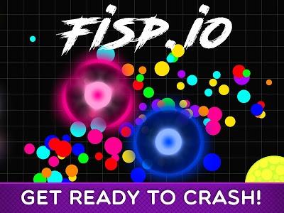 Download Fisp.io Spins Master of Fidget Spinner 2.7 APK