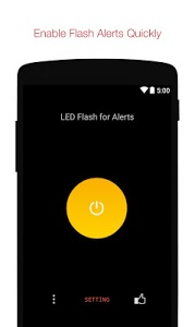 Download Flash Alerts on Call and SMS 2.0 APK