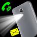 Download FlashLight on call 1.5 APK