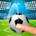 Download Flick Soccer 2016 - Kicks Hero 1.2 APK