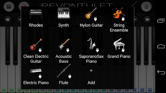 Download Flute Sound Plugin 1.1 APK