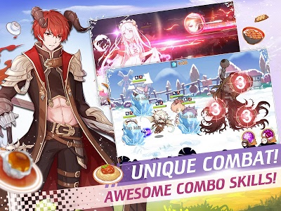Download Food Fantasy 1.7.1 APK