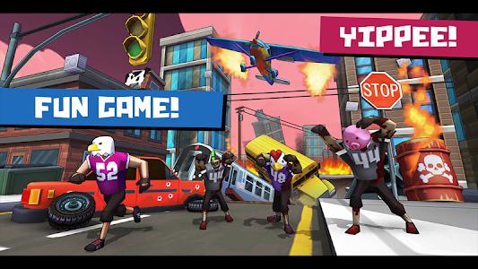 screenshot of FootRock 2 version 4.5
