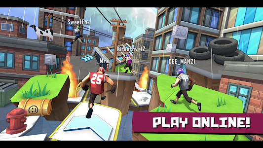 screenshot of FootRock 2 version 5.1
