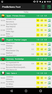 Download Football Prediction 1.3.16 APK