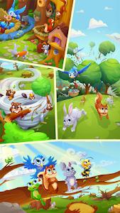 Download Forest Rescue: Match 3 Puzzle 12.0.3 APK