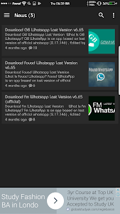 Download Fouad MODS 3.0 APK