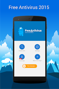 Download Free Antivirus 3.0 APK
