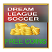 Download Free Coins For Dream League Soccer Prank 4 APK