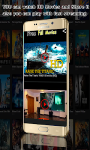 Download Free Full Movies 1.0.0 APK