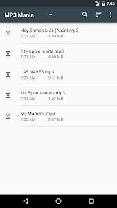 Download Free MP3 Download 1.1 APK