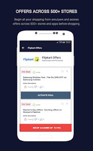 screenshot of Free Recharge,Cashback,Wallet version 3.2.0