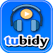 Download Free Τubidy download Guide 1.0 APK