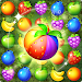 Download Fruits Forest : Rainbow Apple 1.2.8 APK