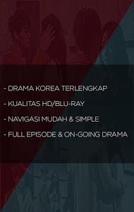 Download Full Drama Korea Subtitle Indonesia - Drakor Indo 0.0.4 APK
