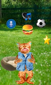 Download Funny Talking Cat 1.1 APK