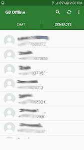 Download GB Offline for whatsapp 1.2 APK