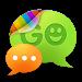 Download GO SMS Pro Christmas Theme 1.0 APK