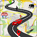 Download GPS Route Finder Maps Navigation Direction Traffic 1.7 APK