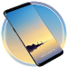 Download Galaxy Note8 Live Lock Screen Wallpapers Security 1.0 APK