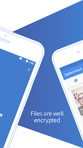 screenshot of Gallery Vault - Hide Pictures And Videos version 3.11.5
