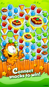 Download Garfield Snack Time 1.4.1 APK