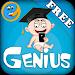 Download Genius Baby Flashcards 4 Kids 1.4 APK