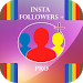 Download Get Instagram Followers+ Pro 2.2.3 APK