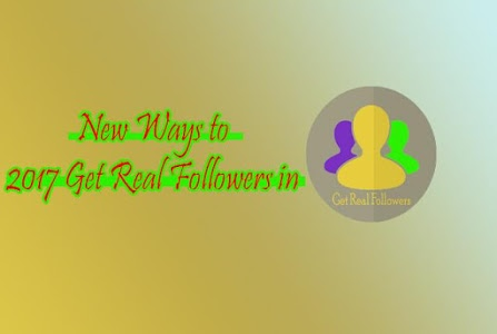Download Get Real Followers 1.0 APK