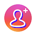 Download GetGrow Followers™ + with PhotoCropper 1.0.0 APK