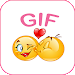 Download Gif Love Sticker 1.2 APK