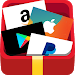 Download Gift Box - Free Gift Cards 3.2.1 APK