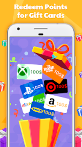 Download Gift Cards Generator: Free Promo Codes & Coupons 1.4 APK
