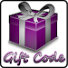Download Gift Code Generator 1.2 APK