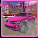 Girl Pickup Drift