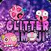 Download Glitter Emoji for iKeyboard 3.0 APK