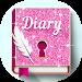 Download Glitter Lock Diary 1.1.3 APK