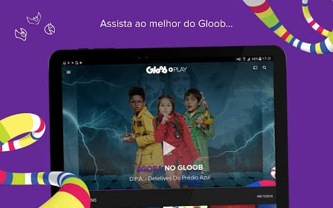 Download Gloob Play 4.8.9 APK